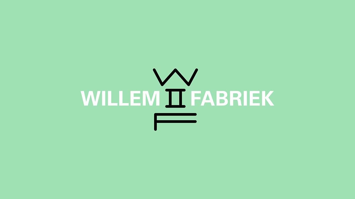 Willem II Fabriek identity