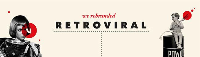 Retroviral identity