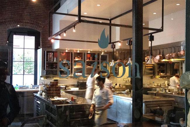Hakkasan Hanway Place Restaurant London  TripAdvisor