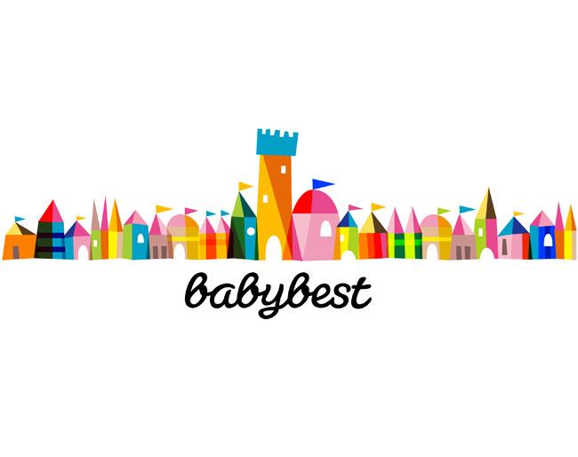 Baby Best brand identity design