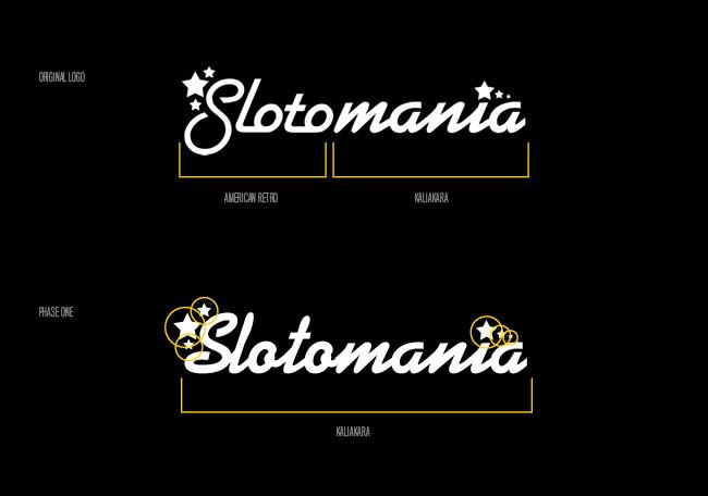 Slotomania logo