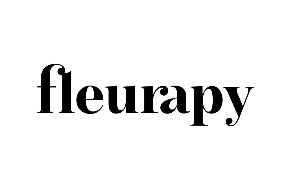 Fleurapy wordmark