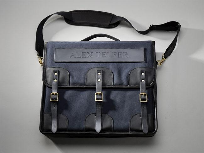 Alex Telfer