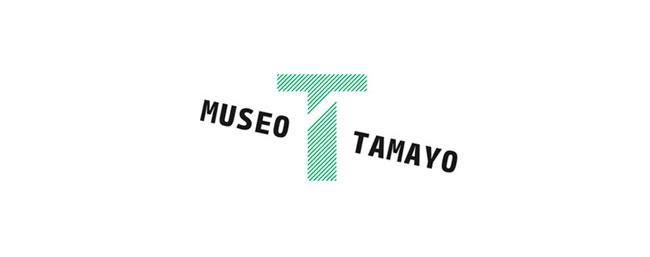 Museo Tamayo brand identity