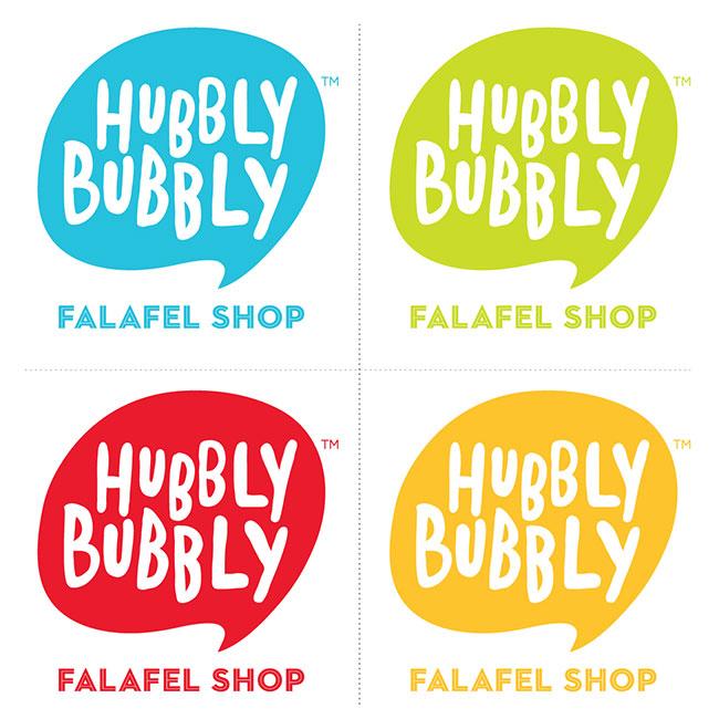 Hubbly Bubbly