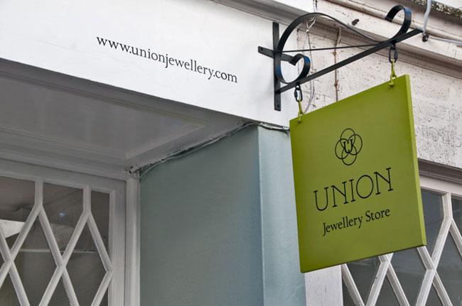 Union Jewellery