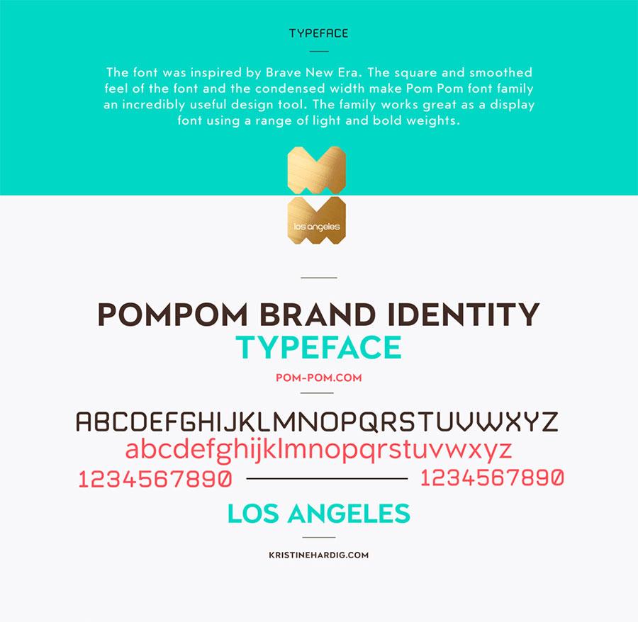 POM POM identity