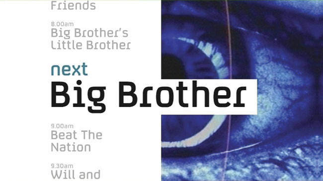 Big Brother Channel 4