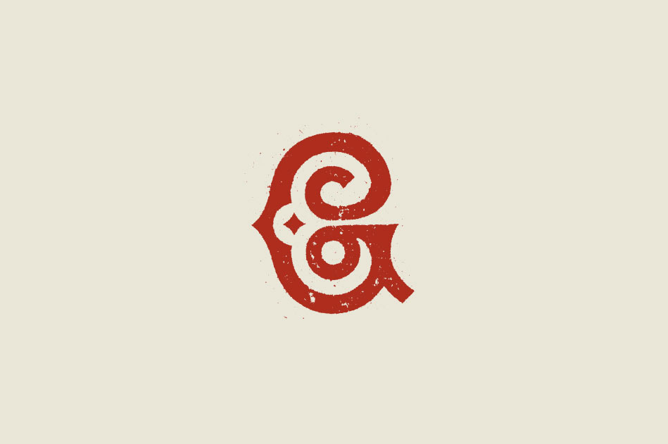 Grimm & Co monogram