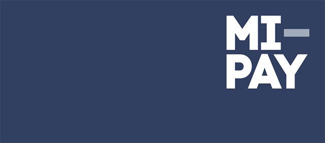 Mi-Pay logo