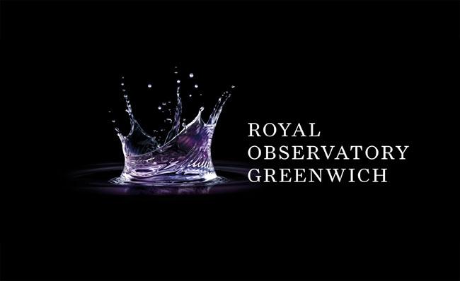 Royal Observatory Greenwich brandmark