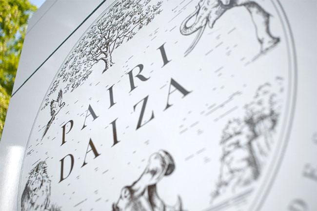 Pairi Daiza