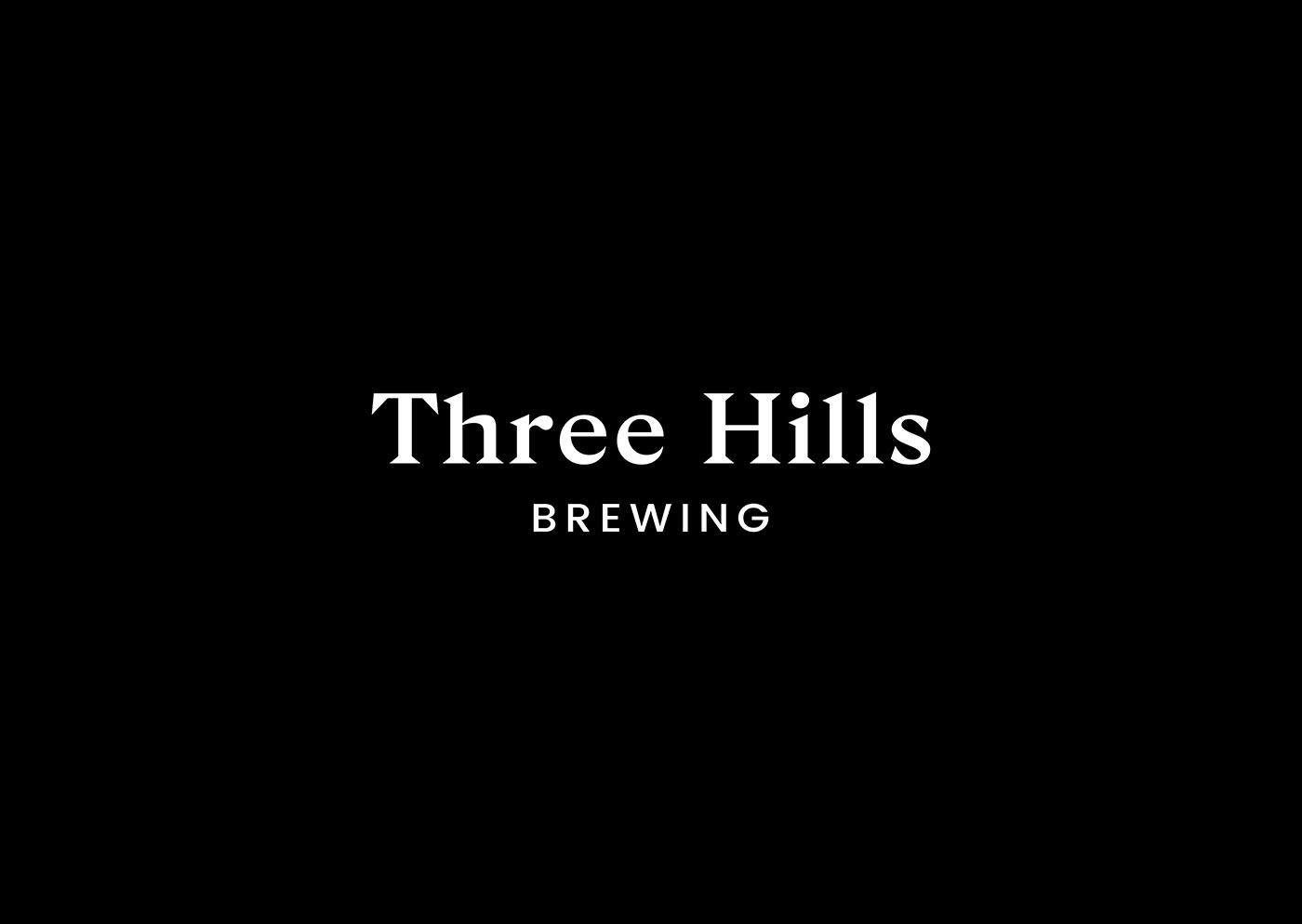 Three Hills Brewing
