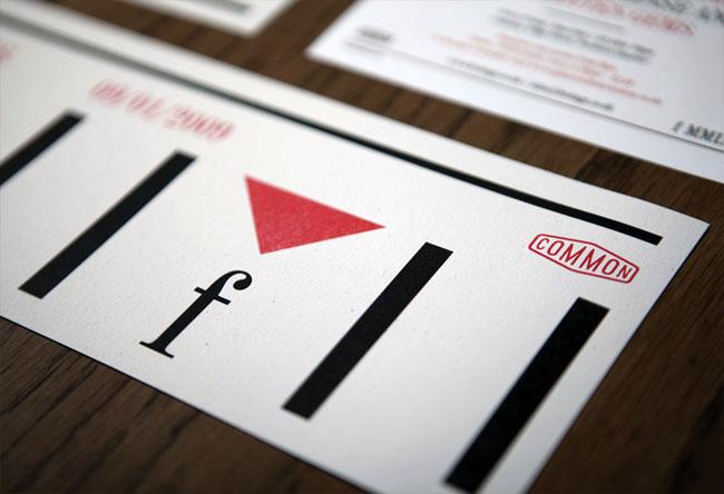 Freitags brand identity design