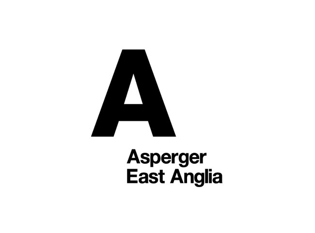 Asperger East Anglia logo