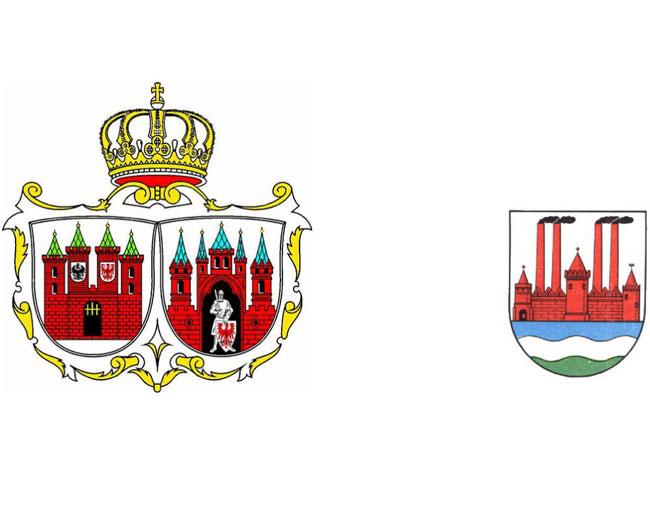 FHB city emblems