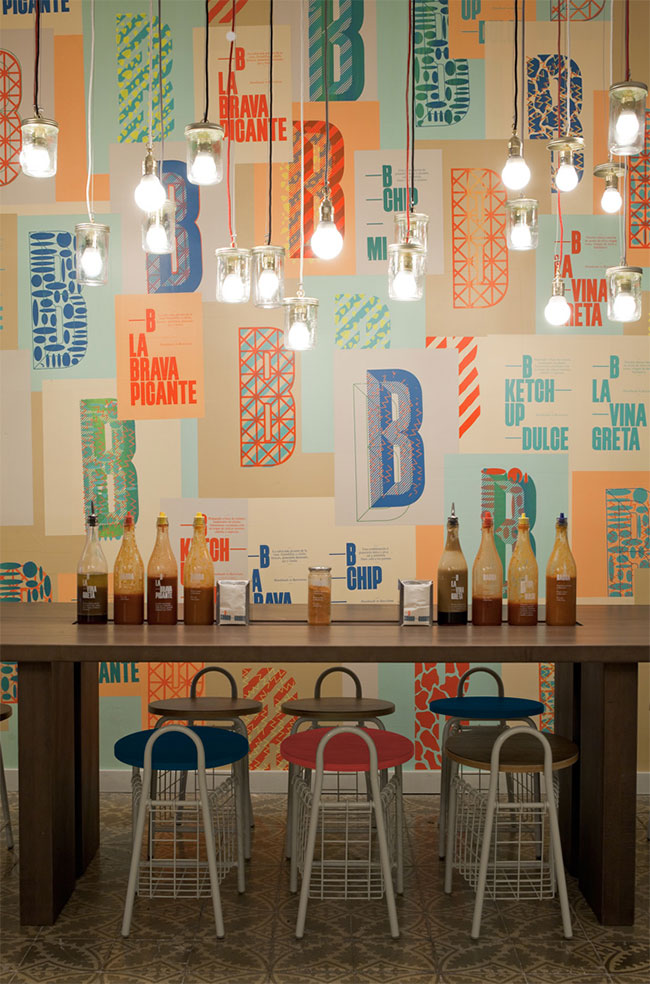 Bacoa restaurant
