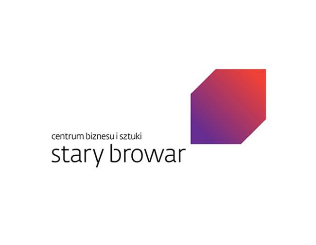 Stary Browar logo