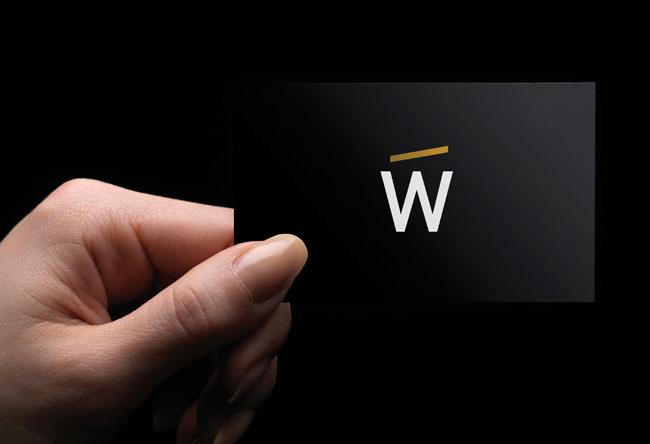 W&CIE brand identity
