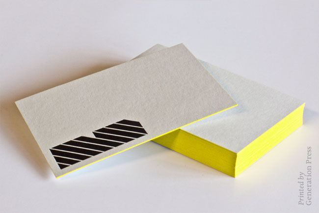 McCormack Joinery identity design