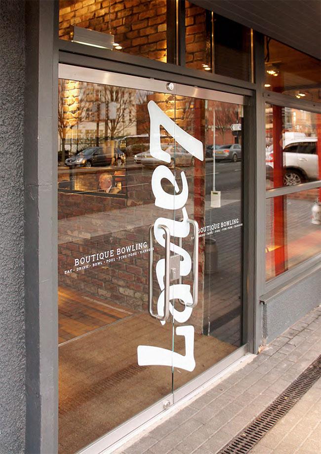 Lane7 logo