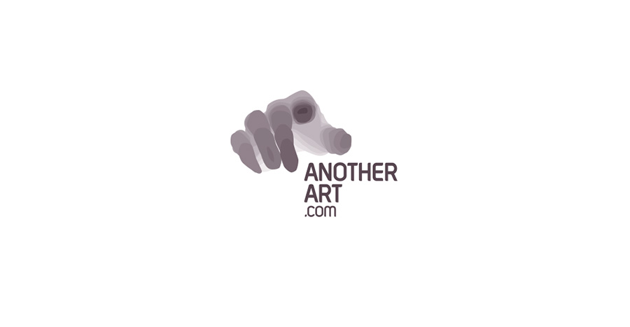 AnotherArt identity design