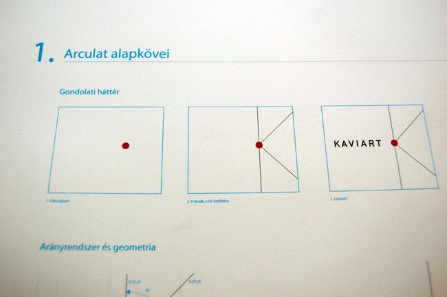 KAVIART identity design