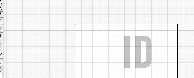 ID monogram