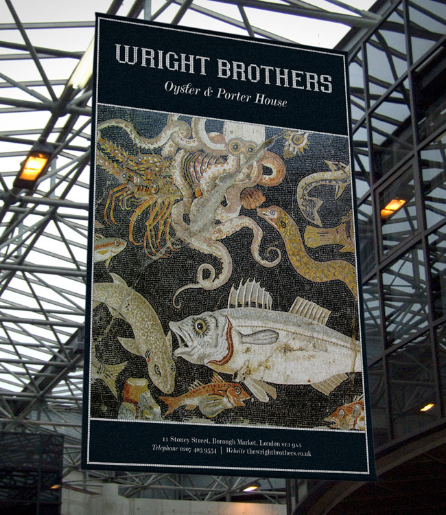 Wright Brothers signage
