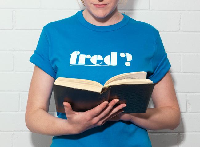 Fred tshirt