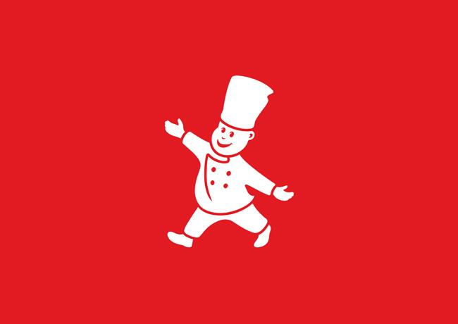 Little Chef logo