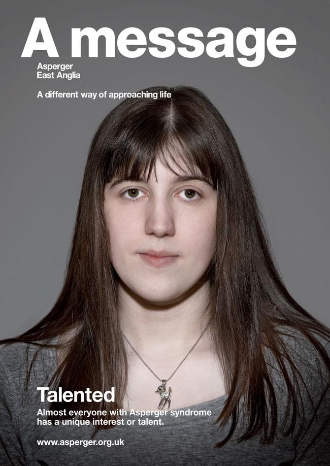 Asperger poster