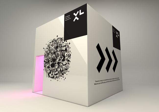 XL identity