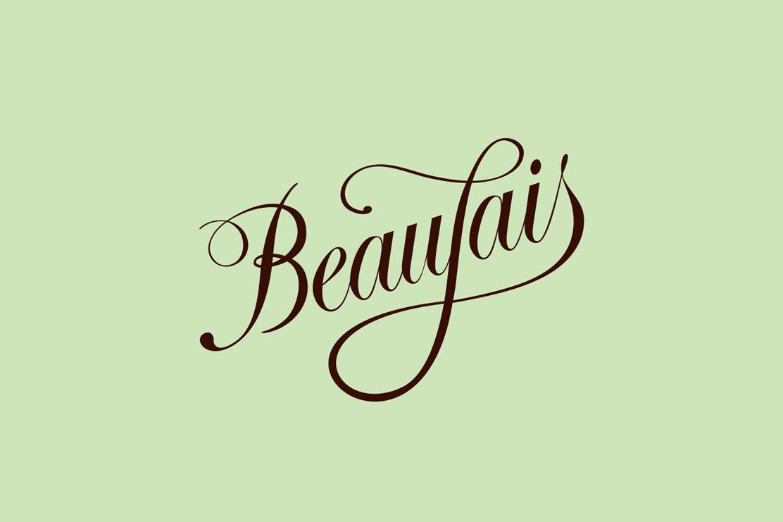 Beaujais logo