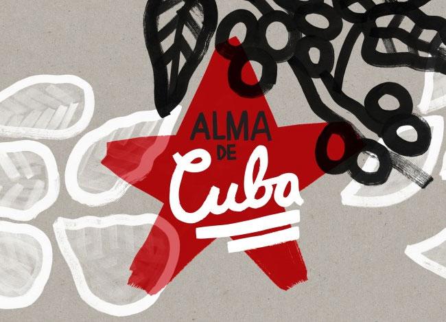 Alma de Cuba identity