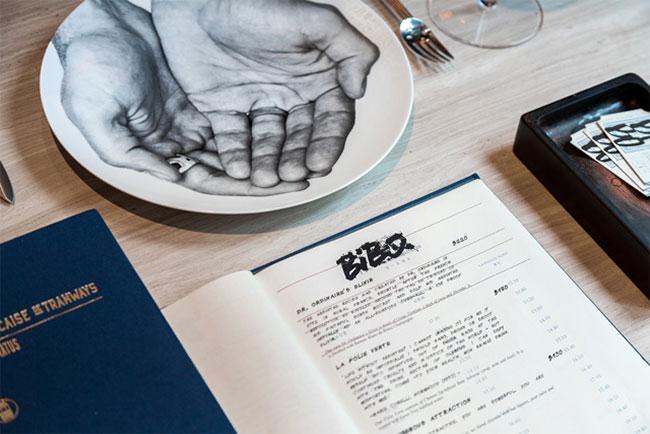 Bibo identity