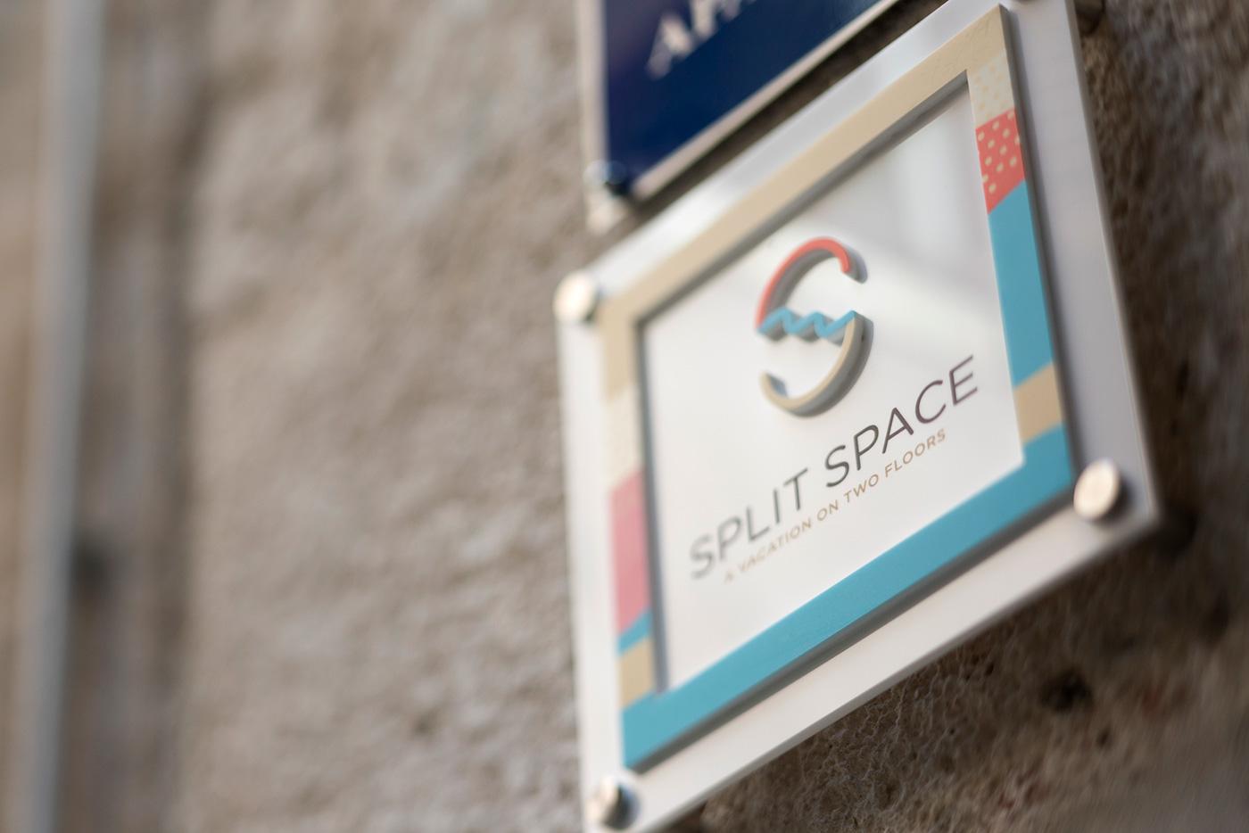 Split Space logo