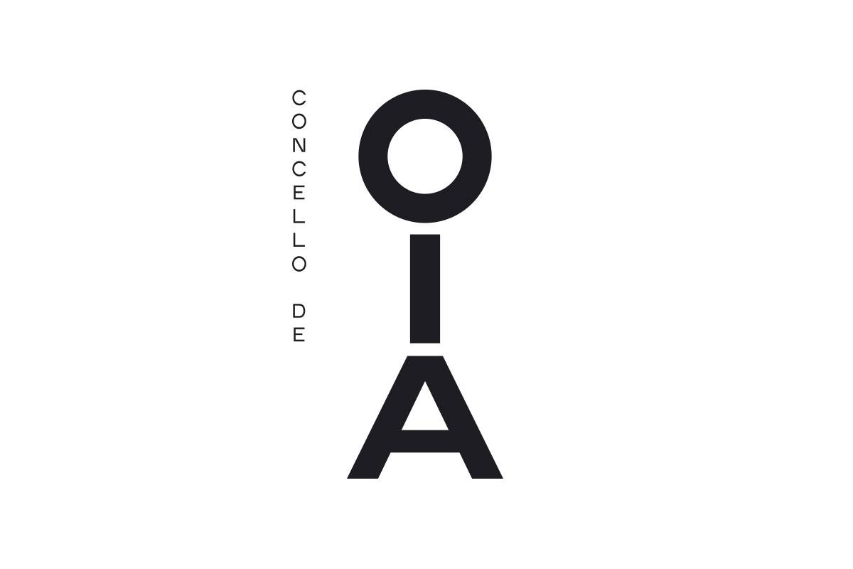 Oia Council identity