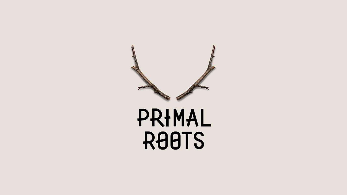 Primal Roots logo