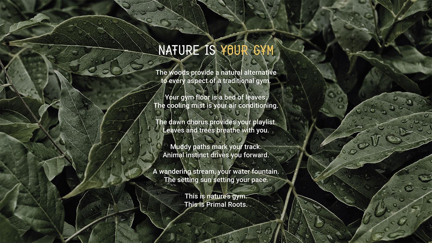 Primal Roots manifesto