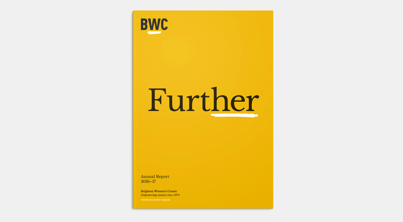 BWC annual report