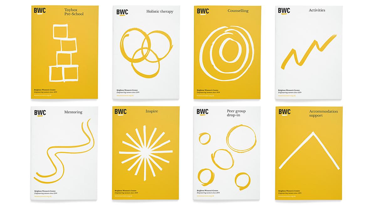 BWC identity