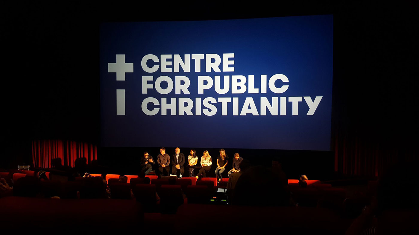 The Centre for Public Christianity identity