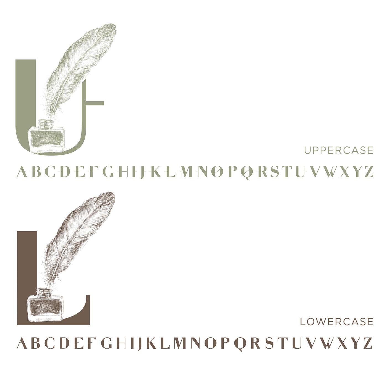 Bottegoni font