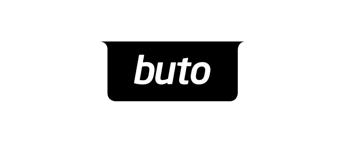 Buto logo old