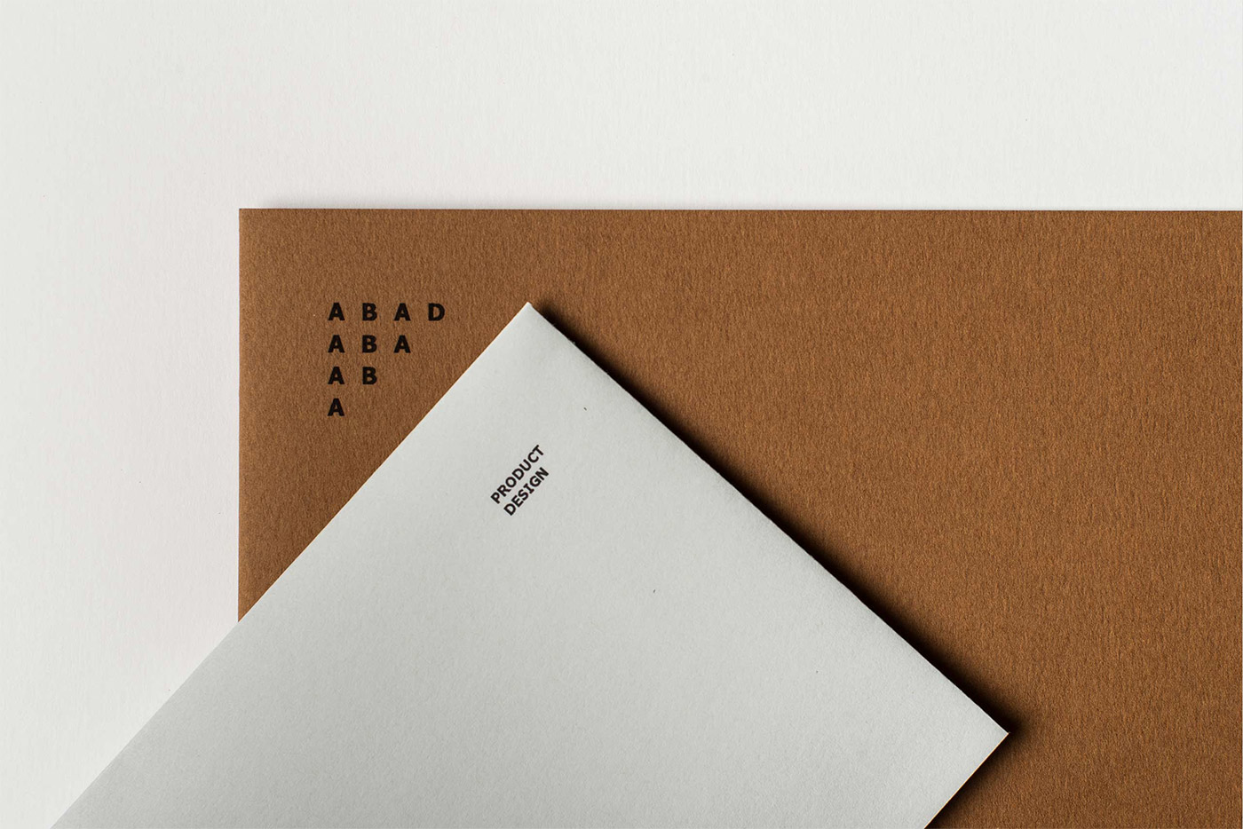 Abad stationery