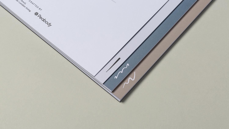 Three Waters brochure