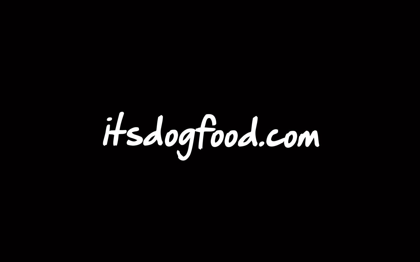 itsdogfood identity