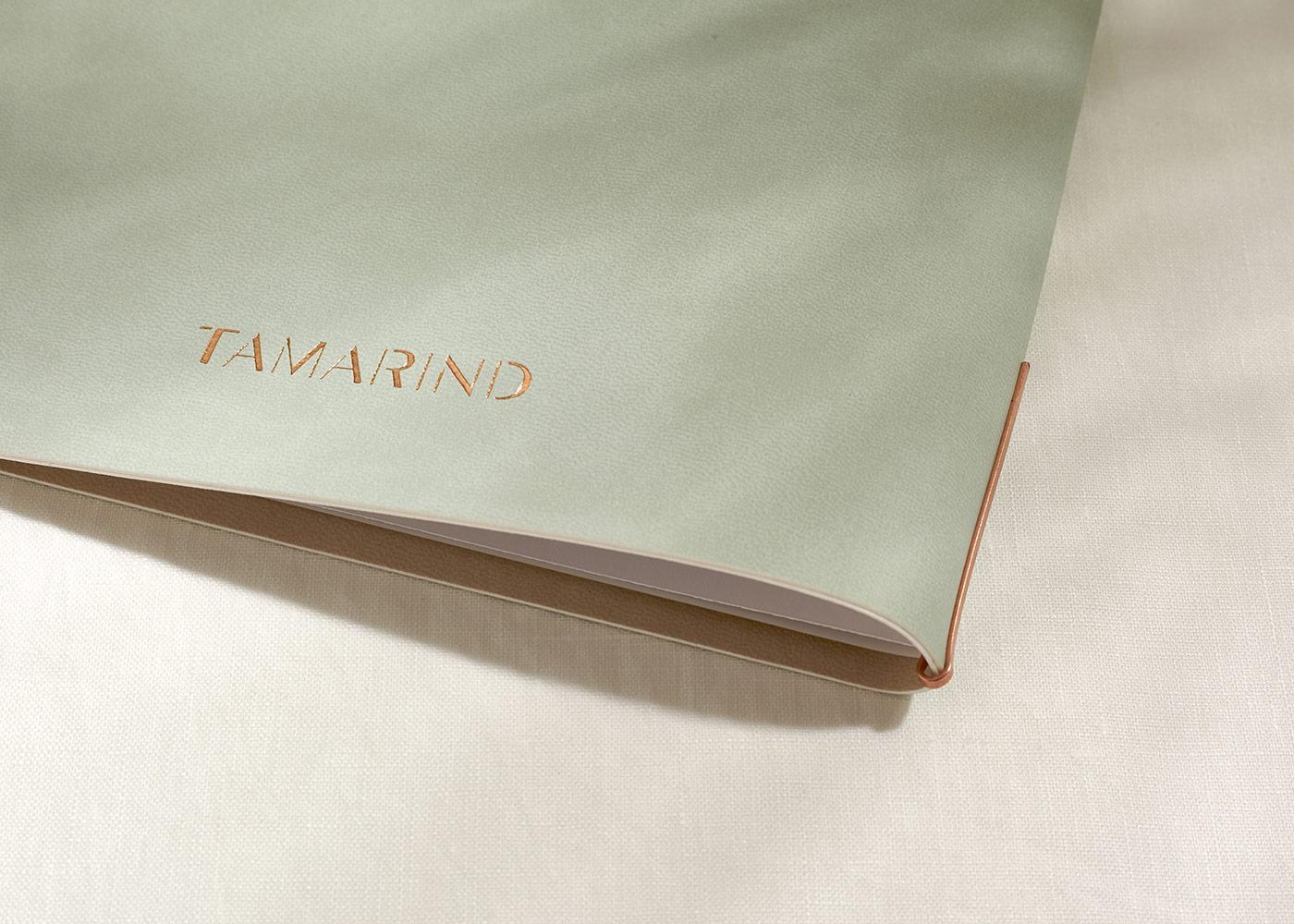 Tamarind identity