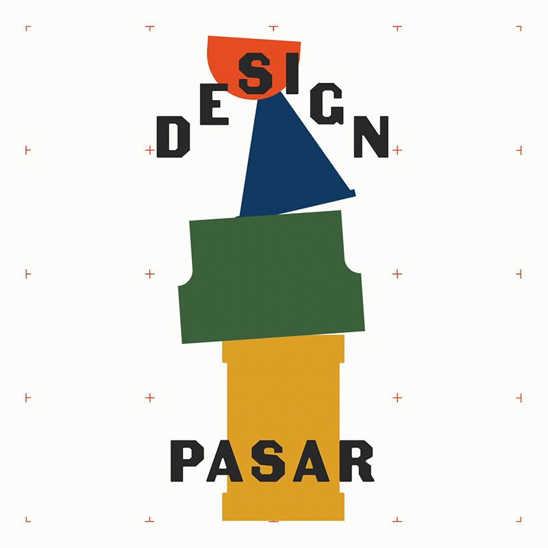 Design Pasar logo